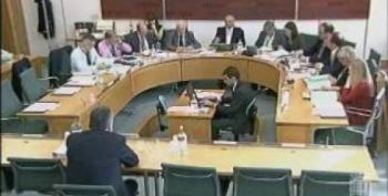 Rep. Peter King TestaLies To UK Parliament