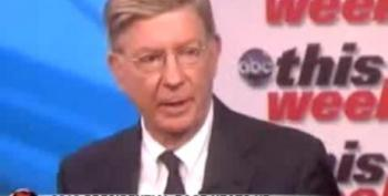George Will: The Tea Party Has Become The Republican Establishment