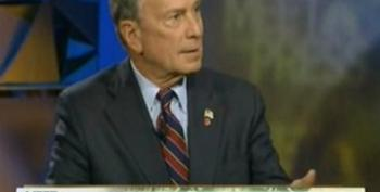 Bloomberg Blames Lack Of Confidence On The Threat Of Bankers Going To Prison