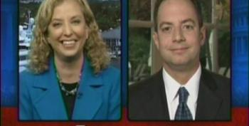 Reince Priebus Does His Best To Put A Positive Spin On Current GOP Presidential Field