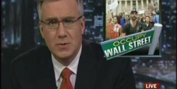Keith Olbermann And Sam Seder Discuss The Latest On The Occupy Wall Street Protests