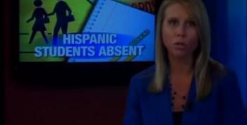 Hispanic Students Vanish From Alabama Schools