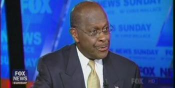 Herman Cain Defends His Regressive 9-9-9 Tax Plan
