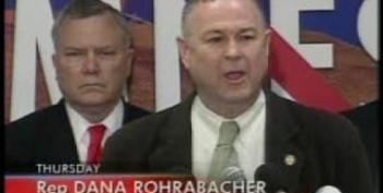 Rep Dana Rohrbacker's Immigration Policy: Prisoners Can Pick Fruits--2006