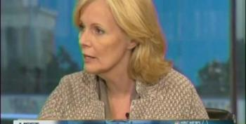 It's Not Republican Obstruction, It's Leadership! Peggy Noonan Sez Obama Needs To Reach Out More