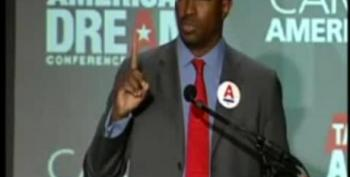 Van Jones: Marines To Stand With Wall Street Protesters
