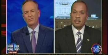 Bill O'Reilly: The Occupy Wall Street Protesters Just Need To Take A Shower And They Can Get A Job