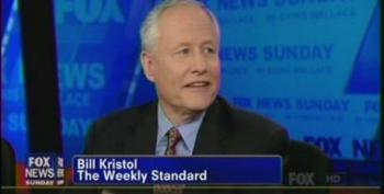 Bill Kristol Predicts Christie Will Run For President