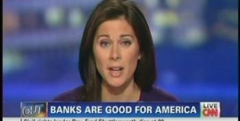 Erin Burnett: We Should Be Rooting For The Banks