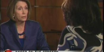 Pelosi On This Week: I Didn't Hear Cantor Say Anything When Tea Party Was Spitting On Congress Members
