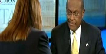 Cain, Bachmann Refuse To Say Romney Is Christian