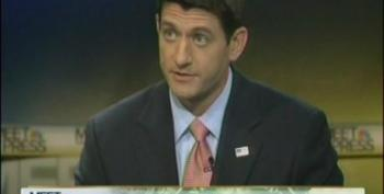 Paul Ryan Claims House Republicans Have Passed Over A Dozen Pieces Of 'Jobs Legislation'