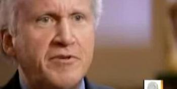 GE CEO: Protesters Should 'Root For Me'