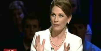 Bachmann On Cain's 9-9-9 Plan: 'The Devil's In The Details'