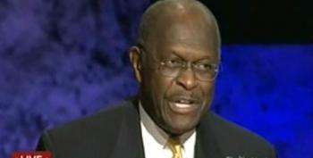 Herman Cain's Adviser For 9-9-9 Plan Is Not An Economist