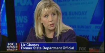 Liz Cheney Accuses Obama Of Wealth Redistribution For Wanting To Raise The Capital Gains Tax