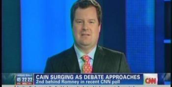 Erick Erickson Defends Herman Cain's 'Joke' About Electrified Border Fence