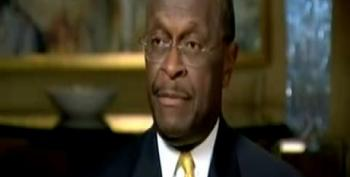 Cain Says He's Anti-Abortion And Pro-Choice