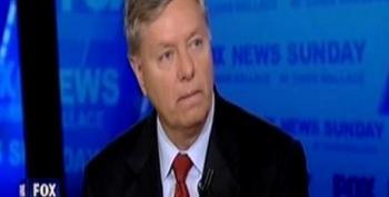 Lindsey Graham On Iraq Withdrawal: Obama 'Failed'