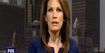 Bachmann: Gaddafi 'May Be' Still In Power If I Were President
