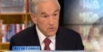 Ron Paul Plans To 'Eventually' End All Federal Student Aid