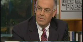 David Brooks: To Hell With The Polls! President Obama Should Not Campaign On Raising Taxes On The Rich
