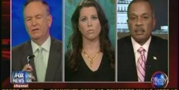 Bill O'Reilly Attacks #OWS Protesters As Radicals, Loons And Anarchists