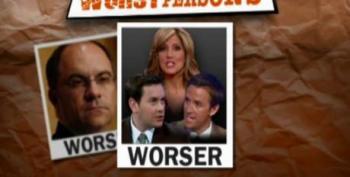 Olbermann: Fox News Is A 'Political Whorehouse'