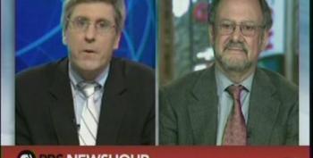 Robert Kuttner Slams Perry's Flat Tax Proposal As Tax Break For The Affluent
