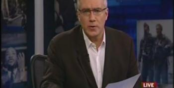 Special Comment: Keith Olbermann Calls On Oakland Mayor Jean Quan To Repent Or Resign
