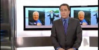 Toronto Mayor Calls 911 After Comedy Show Ambush