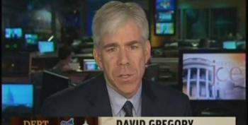 David Gregory Carries Water For Mitch McConnell's Obstruction On Morning Joe