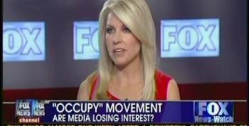 Monica Crowley Continues To Play The ACORN Card To Attack #OWS On Fox 'News'
