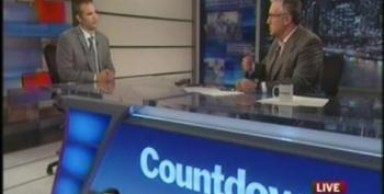 Matt Taibbi On Rick Perry's Struggling Campaign And Bizarre Cornerstone Speech