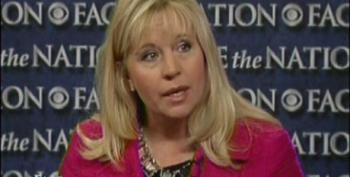 Liz Cheney: Obama Inherited AAA Bond Rating And Victory In Iraq