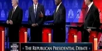 Herman 'I Respect Women' Cain Says Nancy Pelosi's Name Is 'Princess Nancy'
