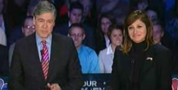 Maria Bartiromo Introduces Jim Cramer And 'All-Star' Lineup Of 'Smartest People On CNBC'