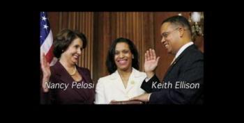 Keith Ellison's Opponent Runs Anti-Islam Ads