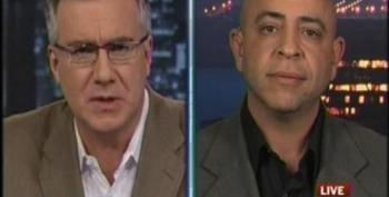 Olbermann And Holland On City Officials Using Recent Homicide To Justify Eviction Of #OccupyOakland Protesters