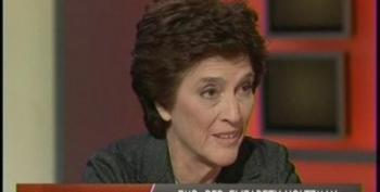 Former Rep. Elizabeth Holtzman: U.N. Report On Iranian Nukes Contains Highly Questionable Info