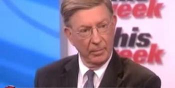 George Will On Herman Cain: 'There Are 4 Women, There May Be 24'