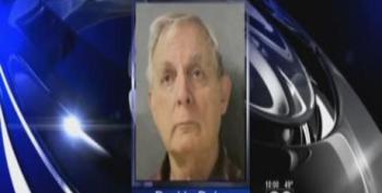 Police Suspect Christian School Teacher Masturbated In Class For 10 Years