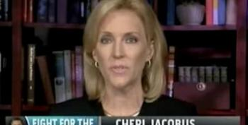 Republican Strategist Wonders If Gay Anchor 'Disappointed A Woman'