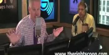 Beck Calls Santorum 'The Next George Washington'