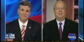 Karl Rove Calls #OccupyBaltimore Protesters Fascists After They Interrupted His Speech At Johns Hopkins