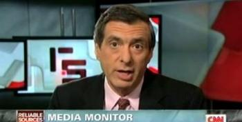 Howard Kurtz To NYC: Apologize For Media 'Censorship' Of Occupy Evictions
