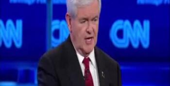Newt Gingrich On Immigration: Rick Perry Lite?