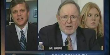 Doug Brinkley On His Dust Up With Alaska 'Corrupt Bastards Club' Member Don Young