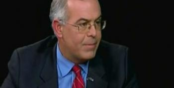 David Brooks Heaps Praise On Mitt Romney For Wanting To Partially Privatize Medicare
