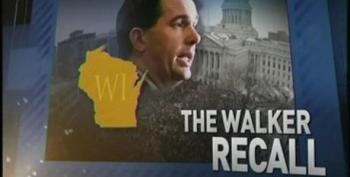 Scott Walker Opponents Collect Over 300,000 Signatures In First 12 Days Of Recall Drive